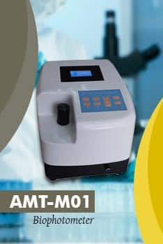 Alat test DNA AMT-M01