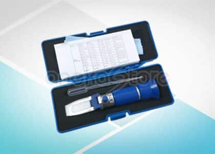 Alat Pengukur Brix Hand Refractometer RHB 90 420x300 - Alat Ukur Berat Jenis Zat Cair