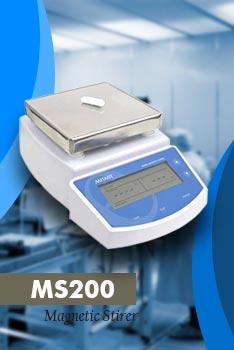 Magnetic Stirres MS-200