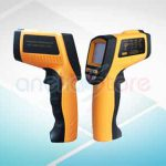 Thermometer laser infrared AMF005