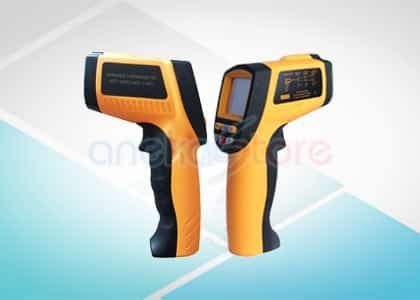 Thermometer-Laser-Infrared-AMF005