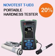 Novotest T-UD3